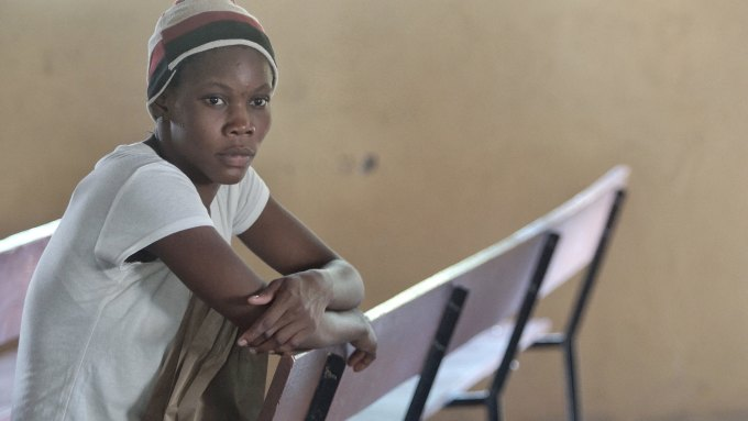 Haiti's Human Trafficking Connection