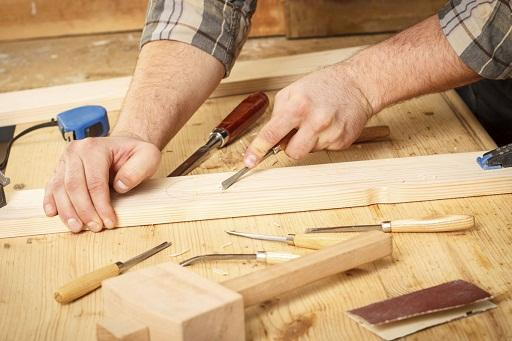 Domestic Happiness | Carpentry Services