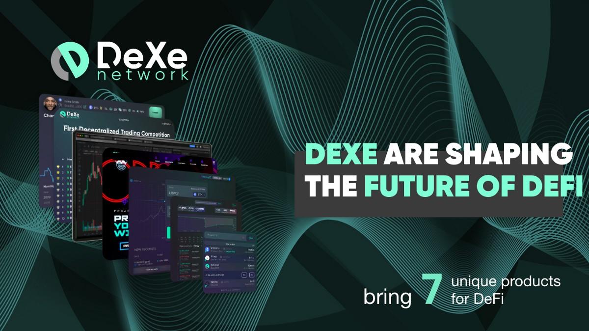 Blog DeXe Crypto Ecosystem
