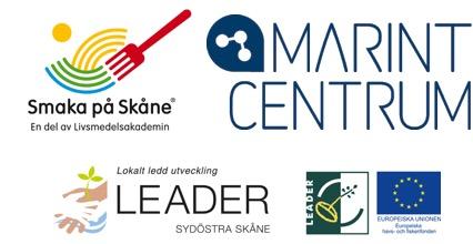 önskar Smaka på Skåne & Marint centrum