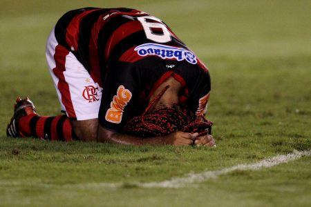 As maiores goleadas sofridas pelo Flamengo na história