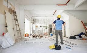 Nhà thầu sửa chữa nhà chuyên nghiệp