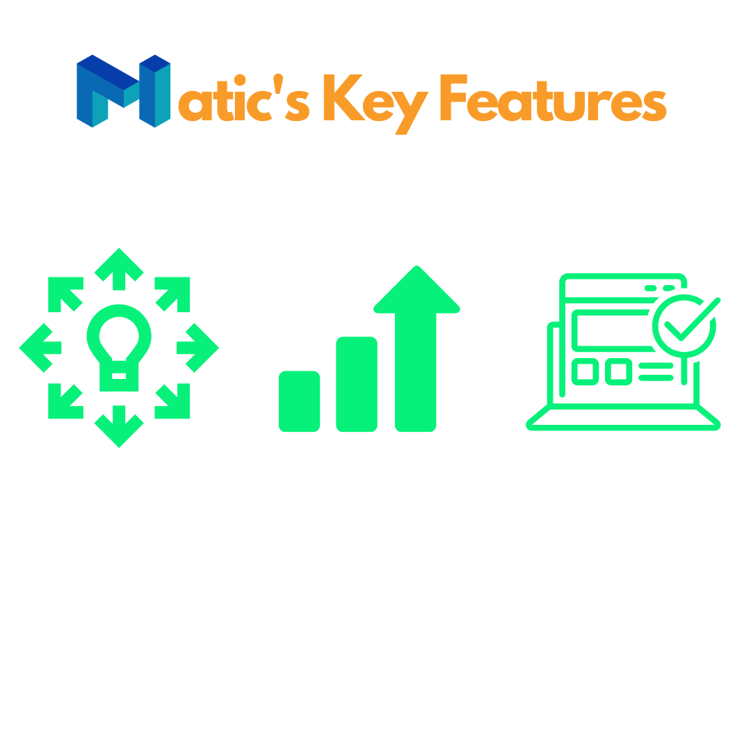Matic Key Feature