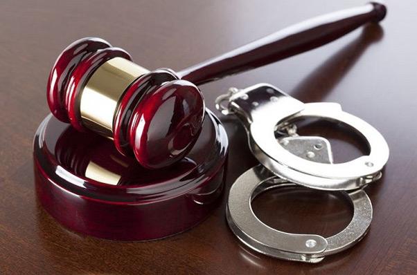 Criminal Lawyer's symbol
