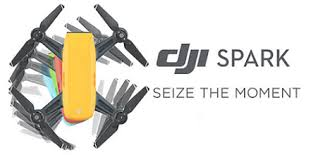 Image result for DJI Spark logo