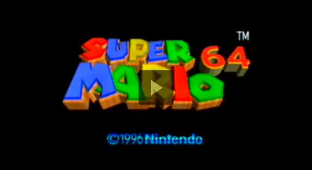 (Legenda: Veja o glitch nos 14:44 do vídeo)