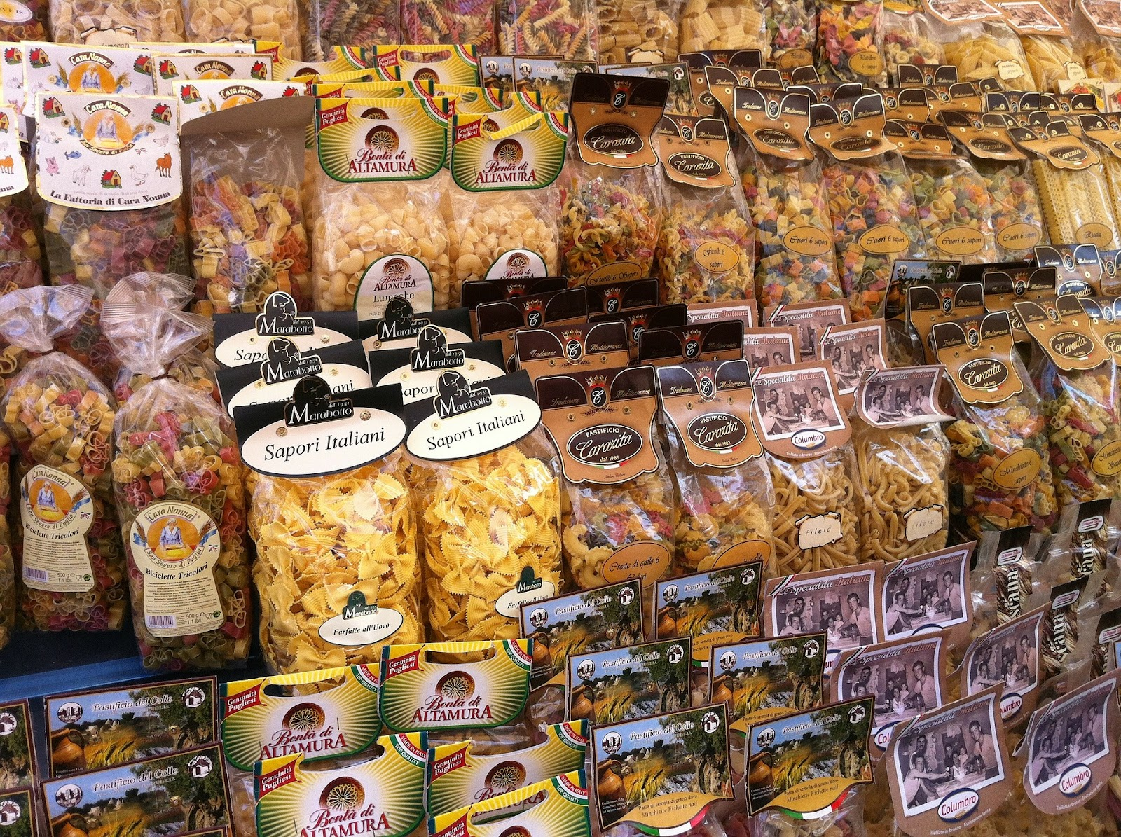 HomeExchange - Rome pas cher - Pasta