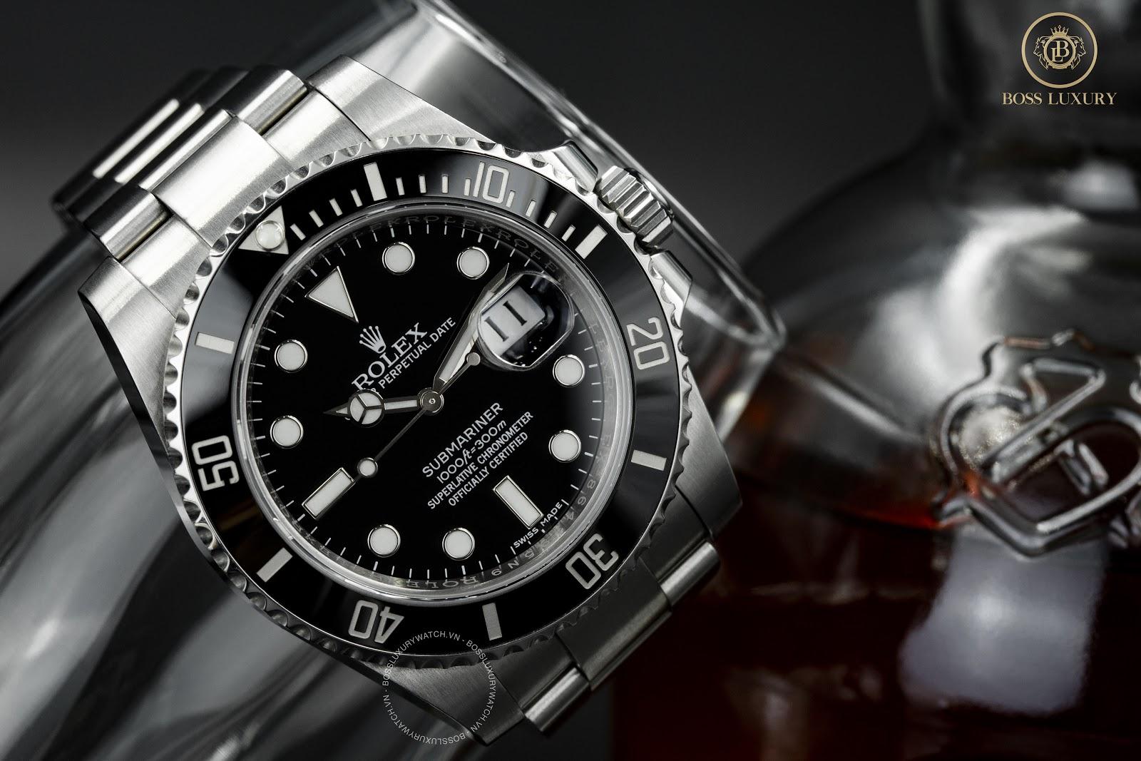 Cùng Boss Luxury cập nhật 5 xu hướng đồng hồ sang trọng không thể bỏ qua năm 2021 - Ảnh 1