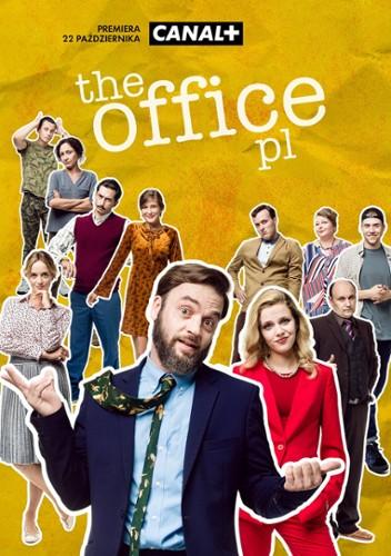 Polska wersja już w natarciu. 22 października premiera The Office Pl, a w internecie już głośne są najnowszy klip i plakat serialu!