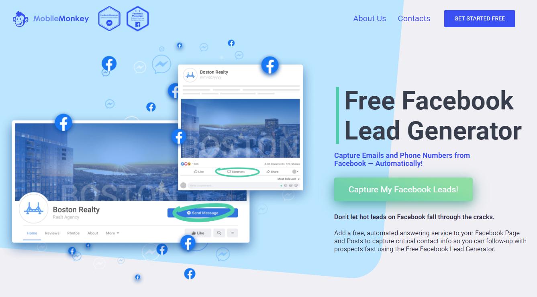 direct response marketing free offer
