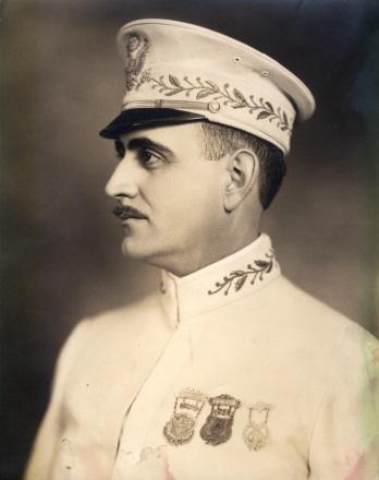King - 1929