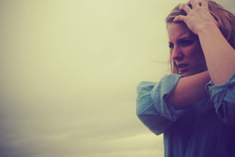 What is Ancraophobia? (An Overview)