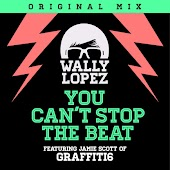 You Can't Stop The Beat (feat. Jamie Scott)