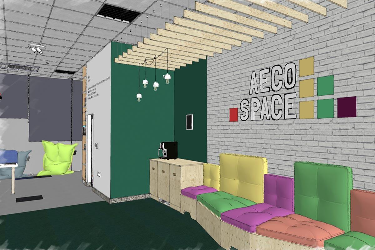 3DEA Firması ile Yenilikçi İç Mekan Tasarımları 5