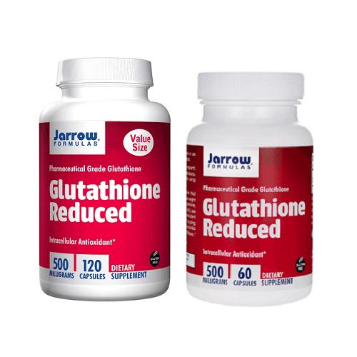 Glutathione Reduced Jarrow