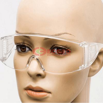 Cách chọn kính bảo hộ mắt chất lượng, phù hợp