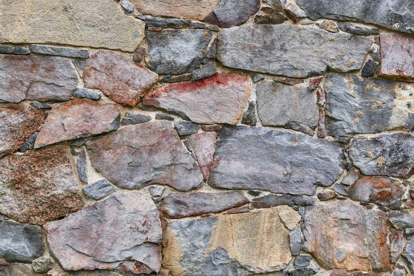 Natūralaus akmens plytelės