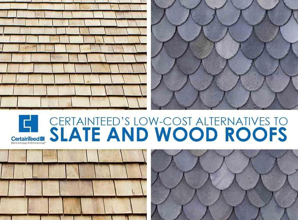 Roof Alternatives To Shingles 1500 Trend Home Design
