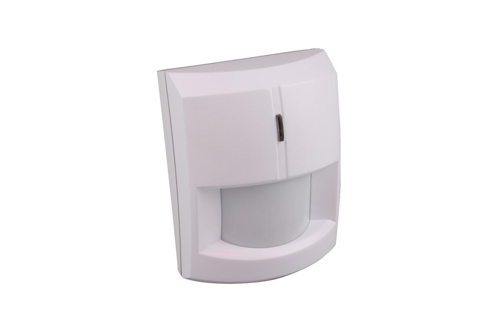 Detektor pohybu pro vnitřní použití od společnosti Rex Services a.s.