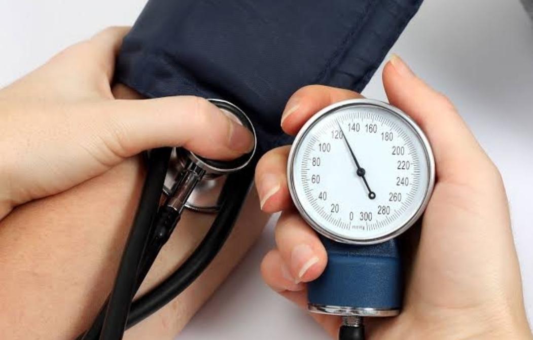 Dalia controls Hypertension