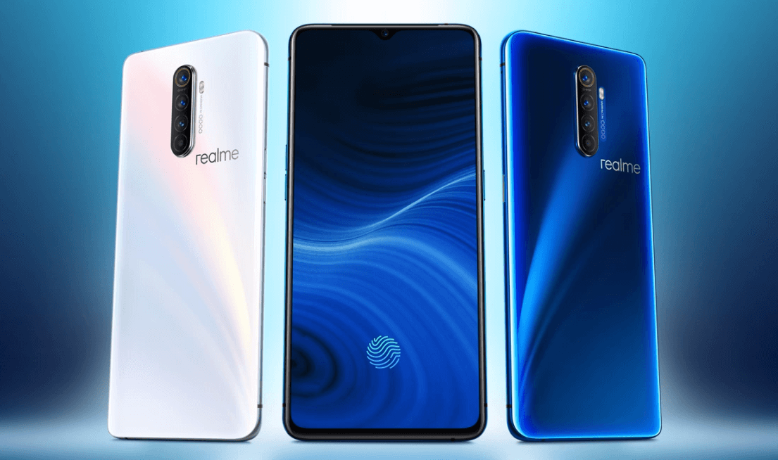 the most powerful smartphones you can buy in 2020 - Realme X2 Pro