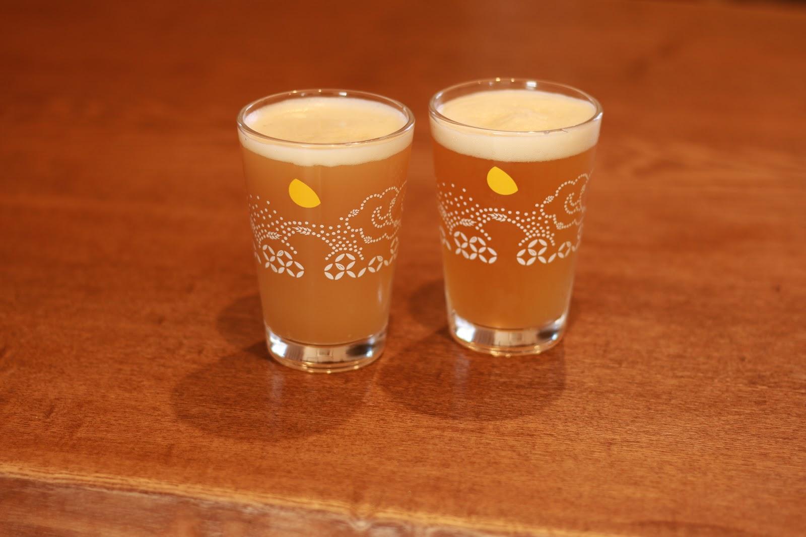 """ヤッホーブルーイングの福ビール2021""""ヘイジーIPA"""""""