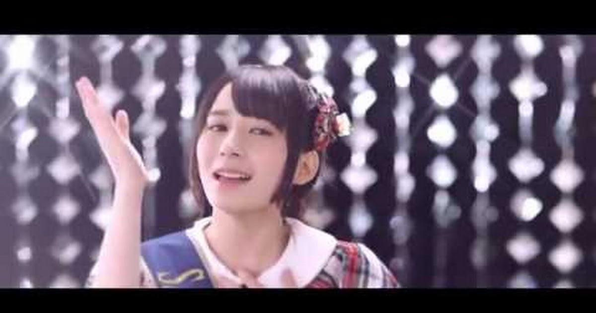 08  AKB48 -34th- LOVE Shugyou Music Video (AKB48 Team4) [BK