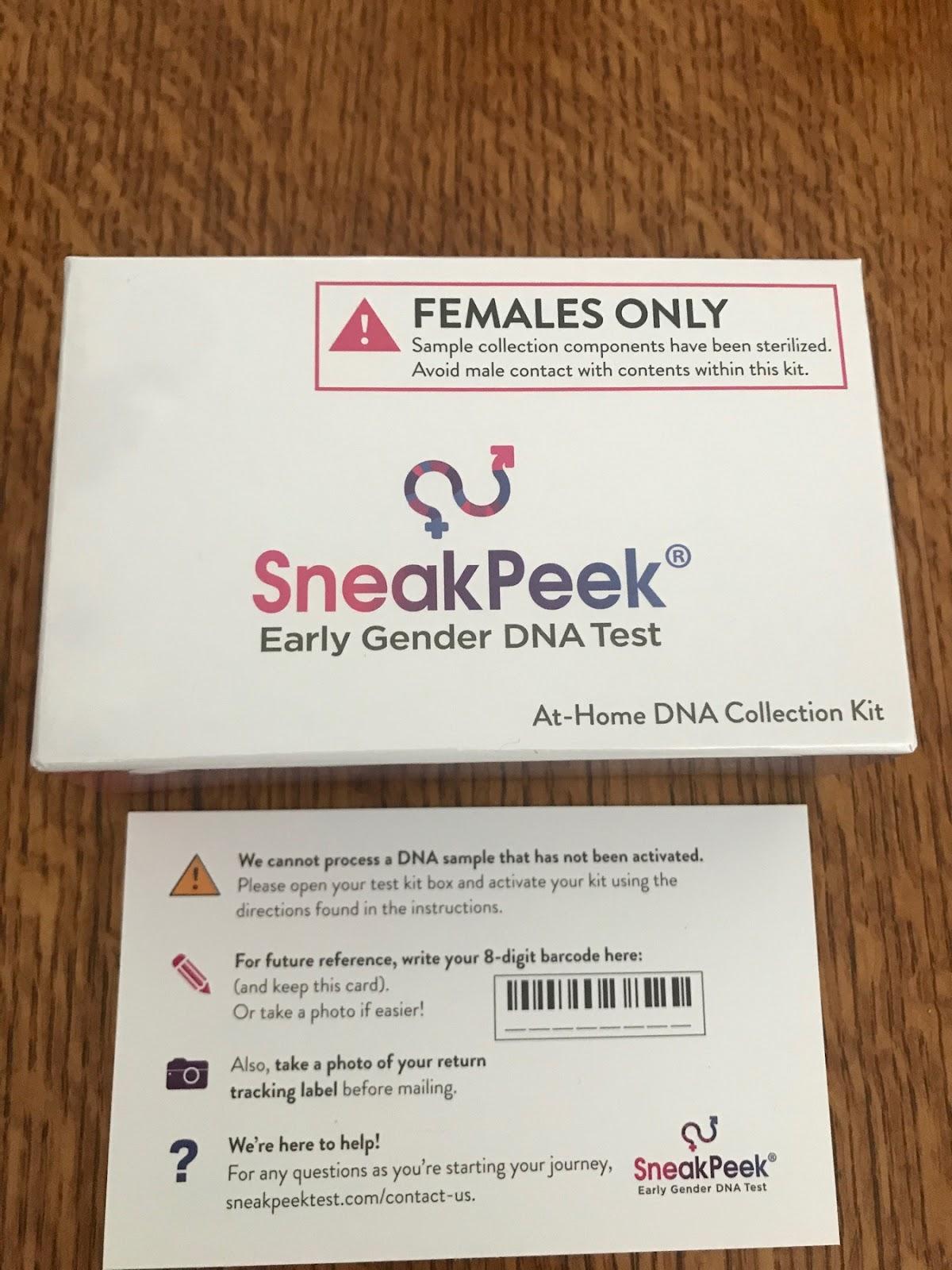 Sneak Peek Kit Patience & Pearls