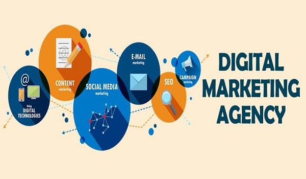 Digital marketing company cung cấp dịch vụ SEO uy tín