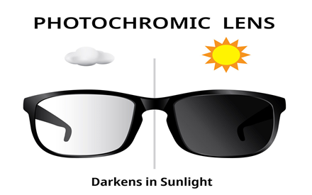 What Are Photochromic lenses? : Advantages and Disadvantages