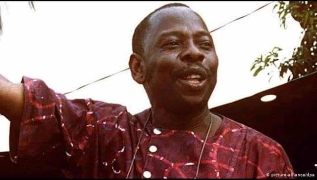 HOW DID KEN SARO-WIWA BETRAY THE IGBO WHEN HE WAS NOT AN IGBO MAN?