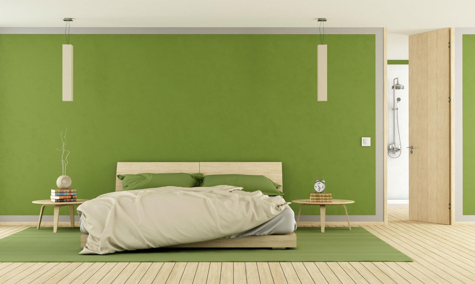 Chambre coucher 5 conseils bien tre pour une chambre for Couleur chambre feng shui