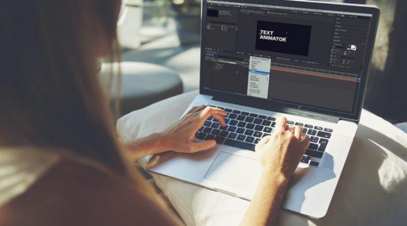 Dùng hiệu ứng Text Animator giúp video của bạn hấp dẫn hơn