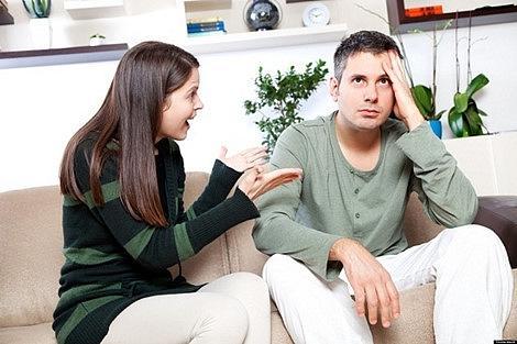 Cách trị chồng hay đi gái hiệu quả