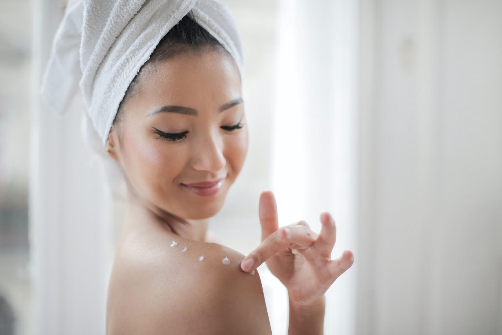 Корейская косметика: предотвратить, а не лечить