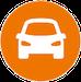 Annual Car Show Icon