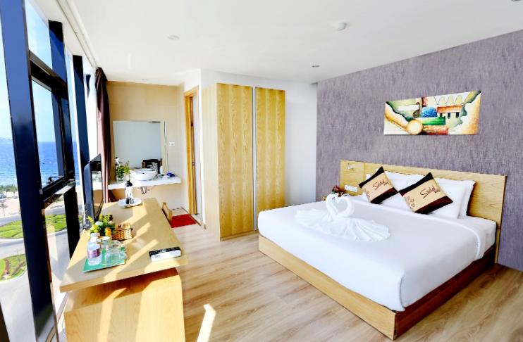 Khách sạn Gold 3 Đà Nẵng được rất nhiều du khách lựa chọn