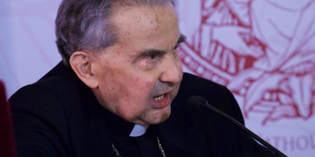 """(Phỏng vấn riêng) Đức Hồng y Caffarra: """"Những gì Sr. Lucia viết gửi cho tôi đang diễn ra ngày nay"""""""