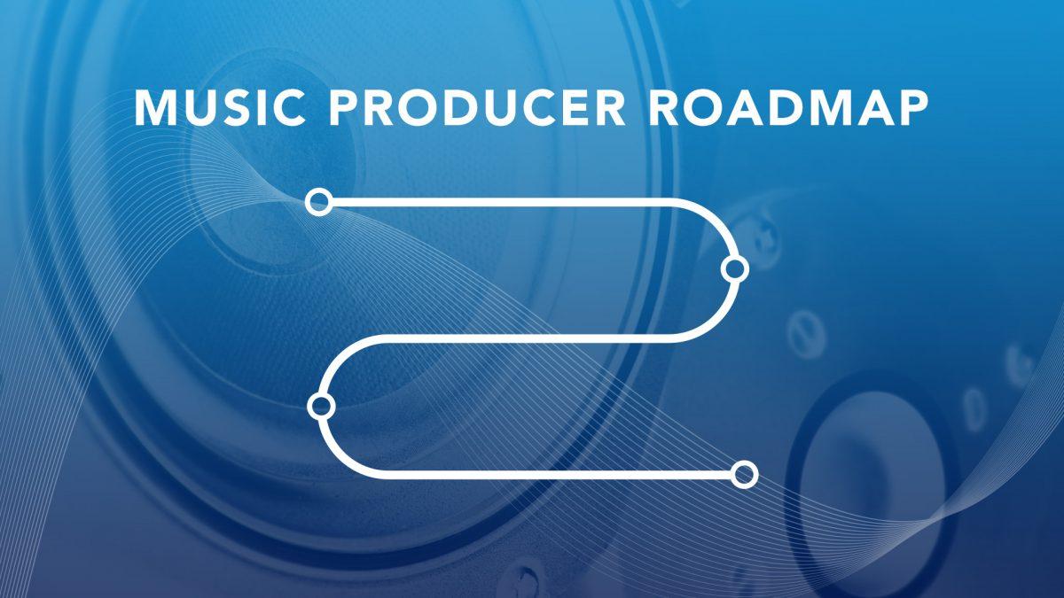 Finish More Music Roadmap