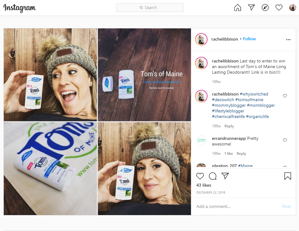 instagram marketing tips influencer marketing