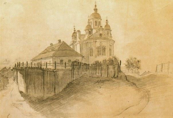 Музей Івана Котляревського, Таємнича Полтава
