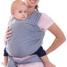 Best Stretchy Wraps For Newborns