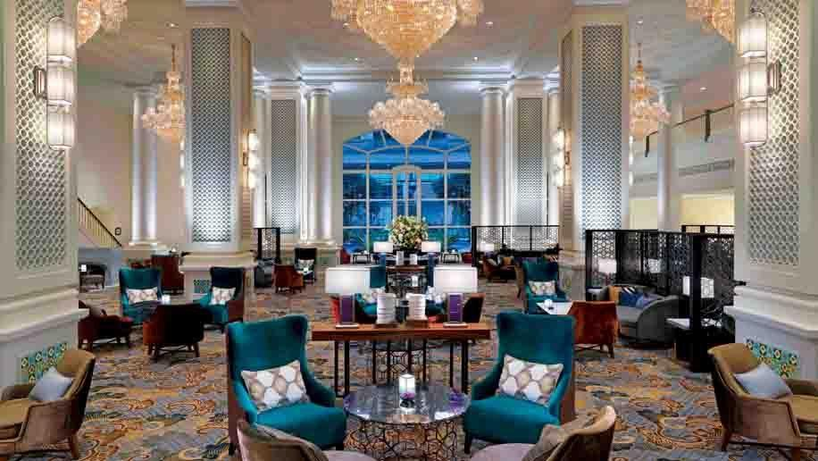 Image result for InterContinental Singapore singapore images