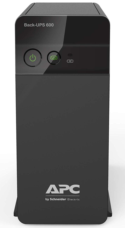 APC BX600C-IN 600VA/360W UPS for PC