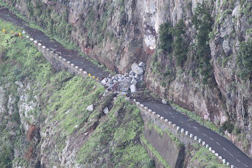 Jak uniknąć wypadku w górach?