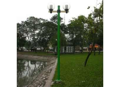 Cột đèn sân vườn Arlequin - 255107