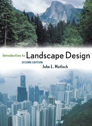 E436 Book Free Pdf Introduction To Landscape Design By John L Motloch