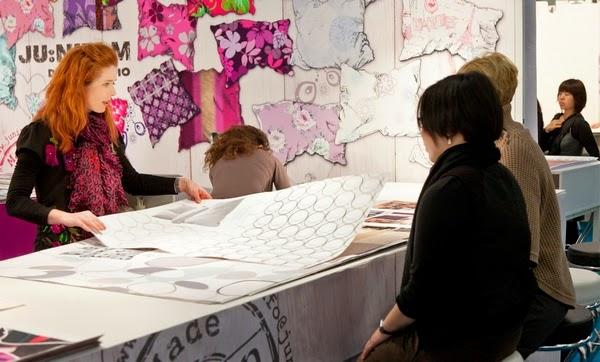 Tasks and Skills of a Textile Designer