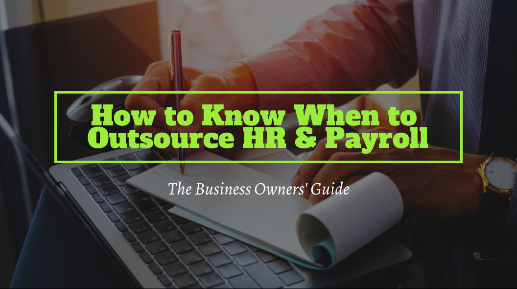 hr and payroll outsource