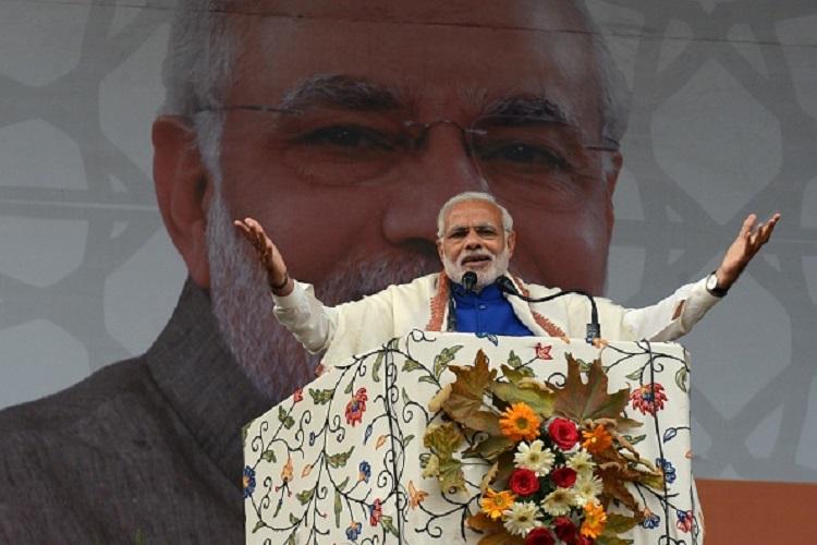 बिहार चुनाव के नतीजों पर विदेशी मीडिया ने मोदी पर ऐसे बोला हमला!